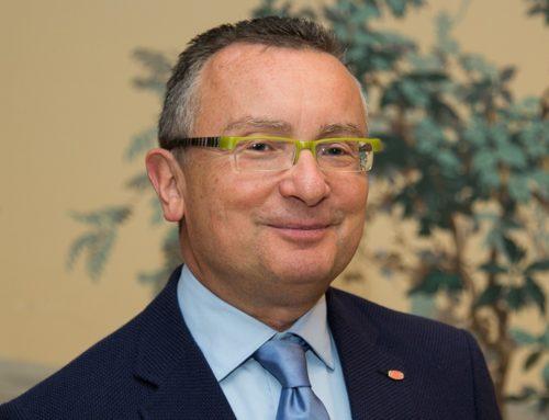 Mauro Benedetto rieletto Consigliere Nazionale Fidas