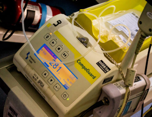 Vaccinazione gratuita per i donatori di sangue