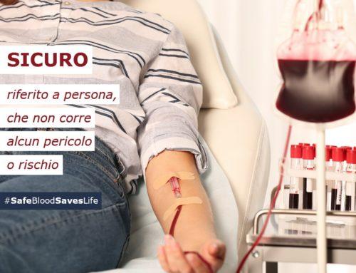 Fidas Monregalese: Giornata Mondiale del Donatore di Sangue